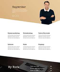 9.copywriter